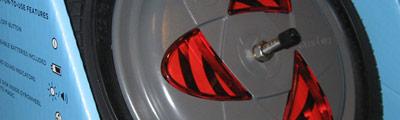 Gyrowheel by Gyrobike
