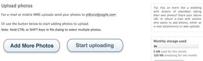 Yogile.com